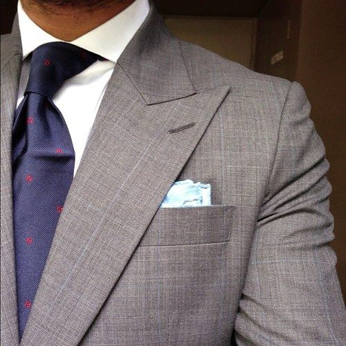 The Look of Distinction: Custom Tailored Suits - StudioSuits