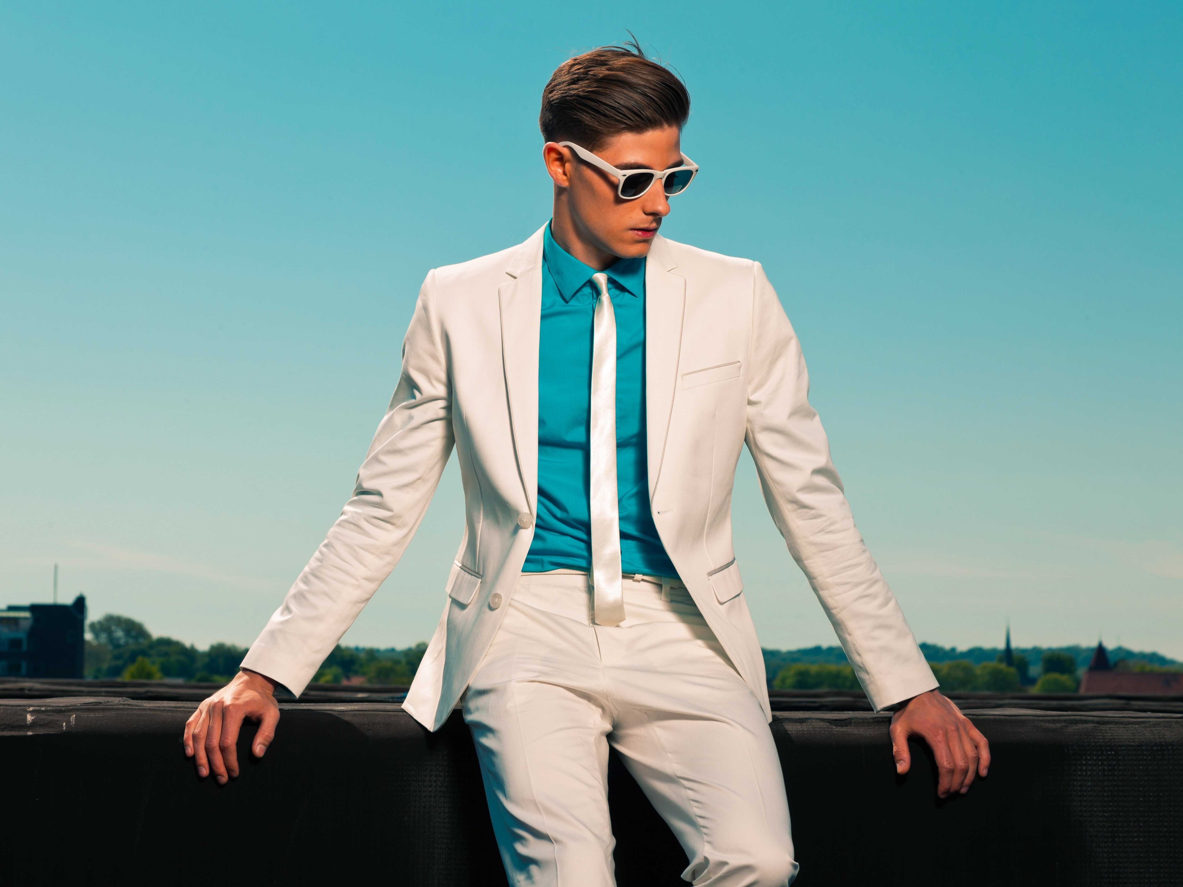 Celebrate In Style The Custom Tailored Look Studiosuits