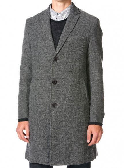 How to Choose a Men's Trench Coat - StudioSuits