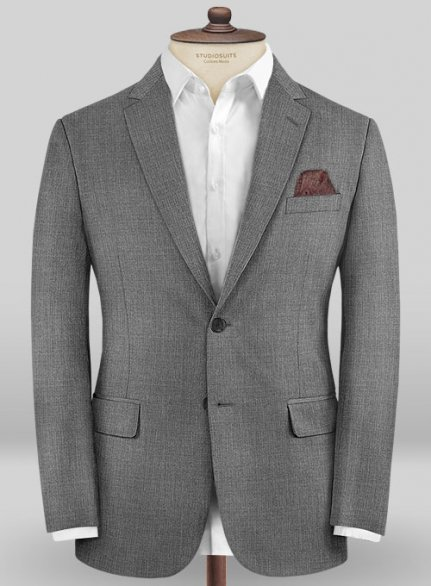 Caccioppoli Sun Dream Fenti Gray Jacket