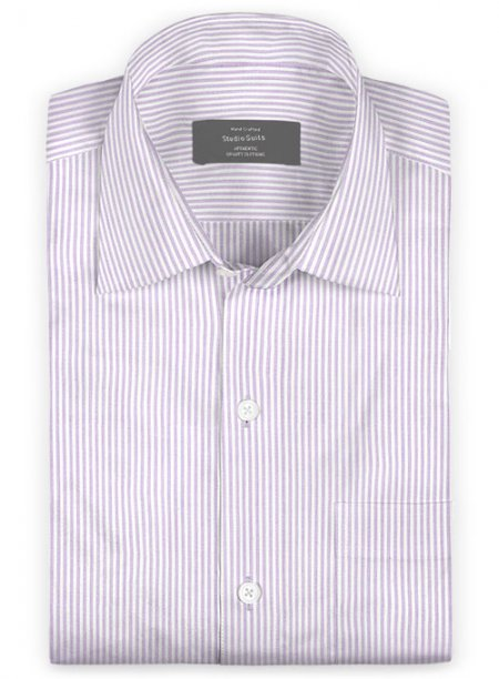Italian Cotton Ajose Shirt