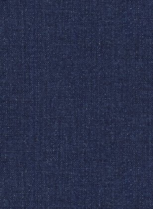 Solbiati Denim Dark Blue Linen Jacket