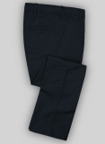 Washed Twillino Dark Blue Chinos