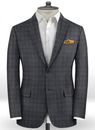 Italian Wool Jappa Jacket