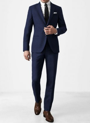 Solbiati Lima Wool Suits