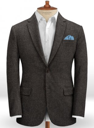 Italian Tweed Timto Jacket