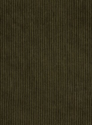 Dark Olive Thick Corduroy Suit