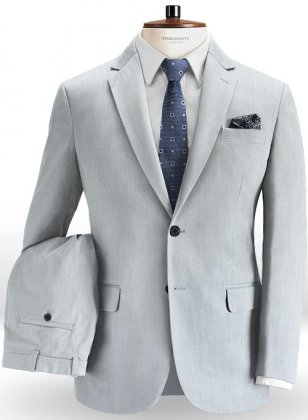Italian Cotton Texo Suit