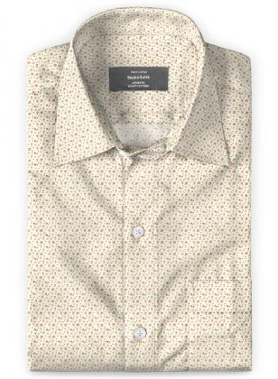 Italian Cotton Linta Shirt