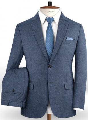 Italian Wool Gianpiero Suit