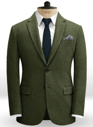 Brook Green Tweed Jacket
