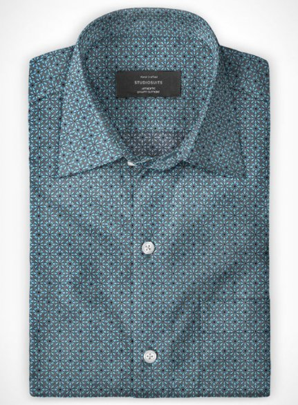 Cotton Alzano Shirt