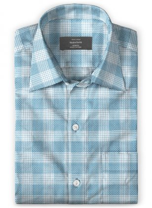 Italian Cotton Aloma Shirt