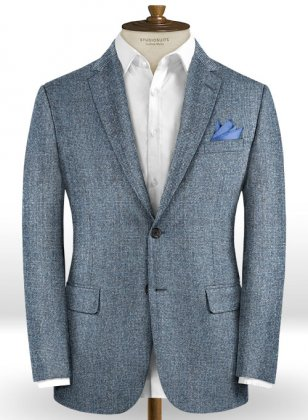 Italian Wool Covi Jacket