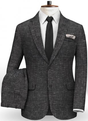 Italian Tweed Vegoo Suit