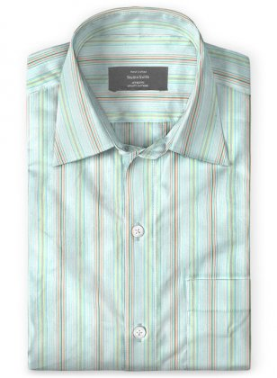 Italian Cotton Dasiva Shirt