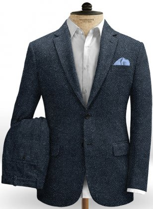 Italian Tweed Marianna Suit