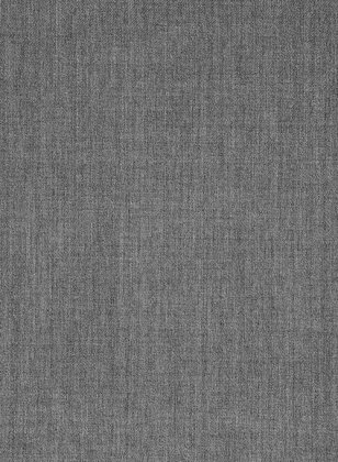 Scabal Grunge Gray Wool Suit