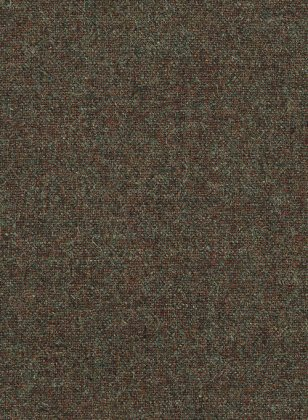 Showman Brown Tweed Suit