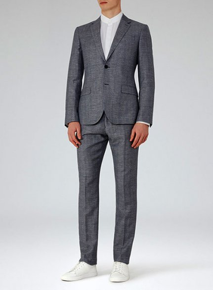 Summer Wool Suits