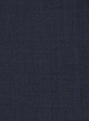 Birdseye Wool Blue Suit