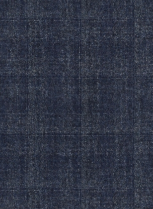 Cashmere Flannel Tira Wool Suit