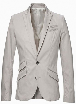 Manhattan Style Sports Coat