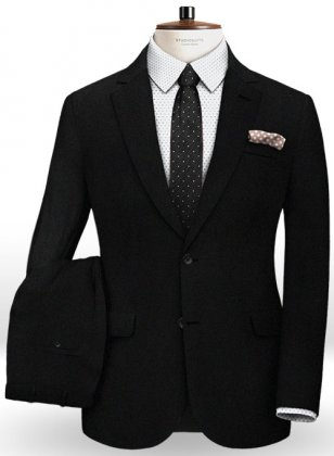 Italian Wool Imbo Suit