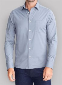 50\'s Cotton Dress Shirts