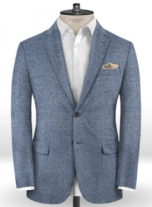 Italian Tweed Bogga Jacket