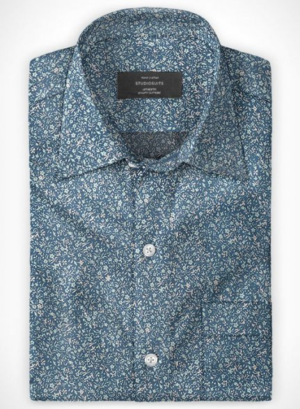 Cotton Biance Shirt
