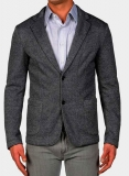 Parker Style Sports Coat