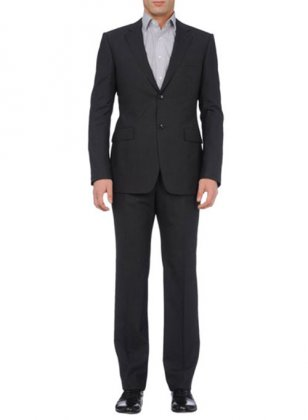 Cotton Fine Twill Suits - Pre Set Sizes - Quick Order