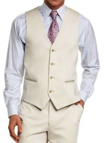 Cotton Waist Coat