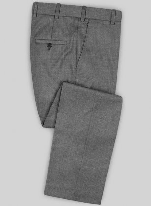 Caccioppoli Sun Dream Gray Pants