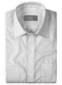 Italian Cotton Manteo Shirt
