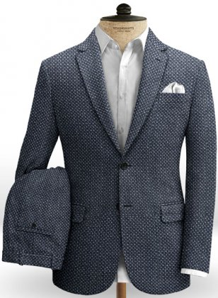 Italian Tweed Vilma Suit