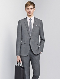 Scabal Wool Suits