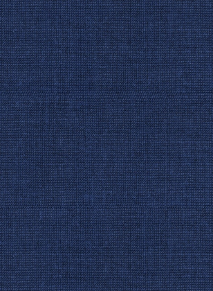 Pinhead Wool Royal Blue Suit