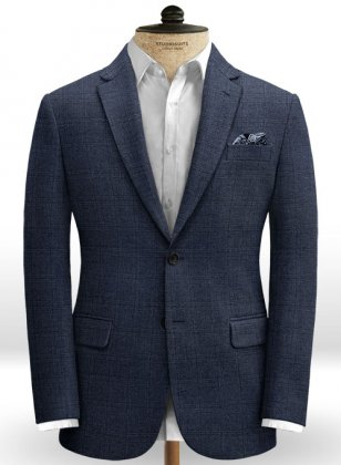 Italian Tweed Cardullo Jacket