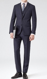 Wool Suits - - Express Delivery