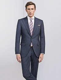 Ermenegildo Zegna Wool Suits