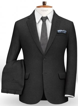 Italian Wool Judi Suit