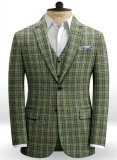 Norfolk Green Tweed Jacket