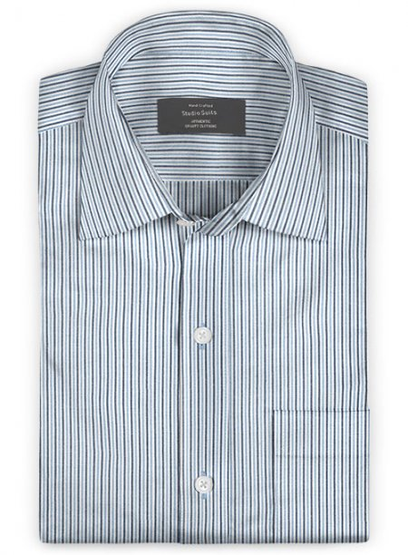 Italian Cotton Setoza Shirt