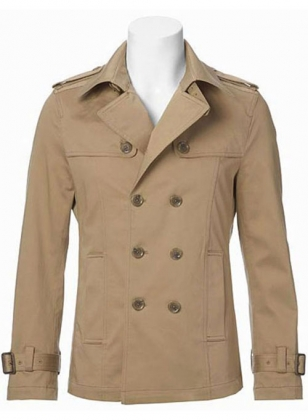 Ranger Style Sports Coat