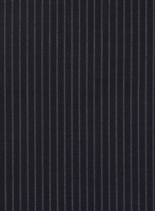 Italian Wool Nero Suit