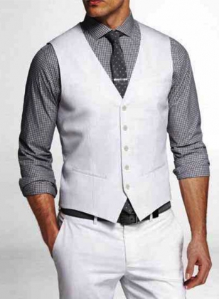 Waist Coat & Trouser - Pre Set Sizes - Quick order
