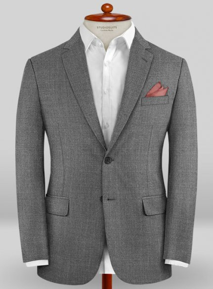 Caccioppoli Sun Dream Gray Jacket