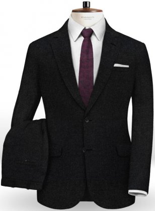Italian Tweed Revo Suit